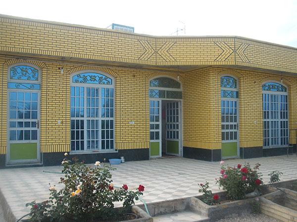 رنگ کنیتکس ساختمانی تهران