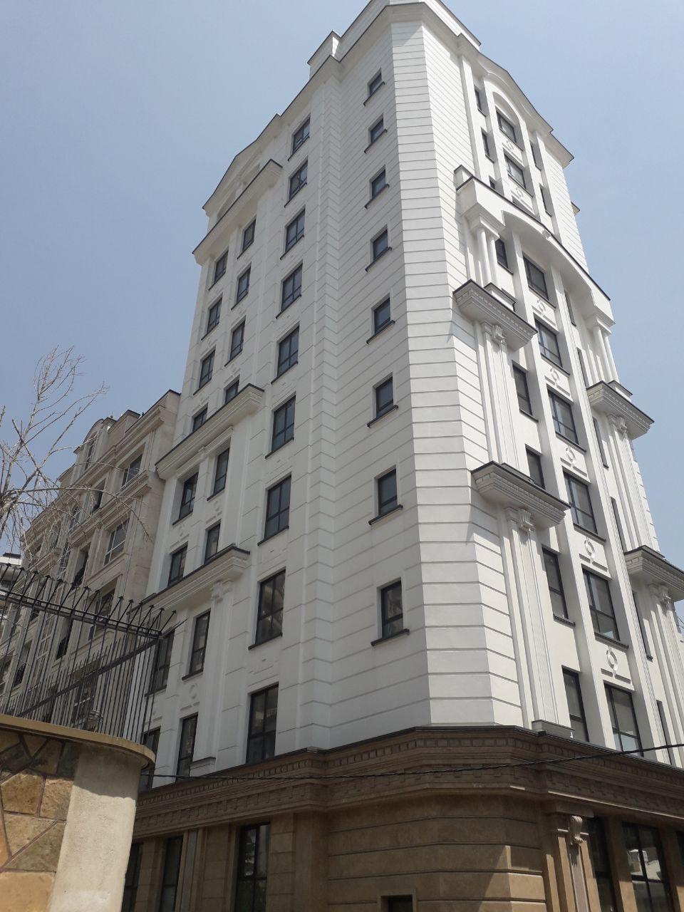 فروش رنگ کنیتکس ساختمان