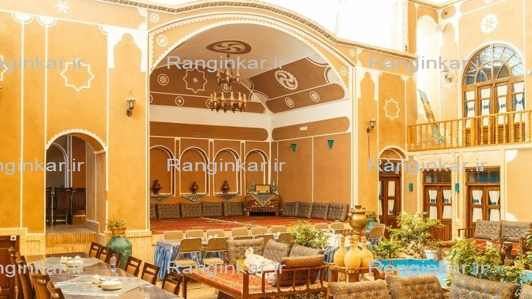 کاهگل مصنوعی شیراز